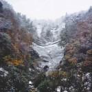 最優秀賞-藤間道徳「志津倉山 雨乞い岩を望む」