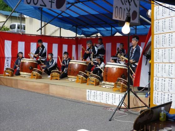 第9回早戸温泉神社まつり2014年_R