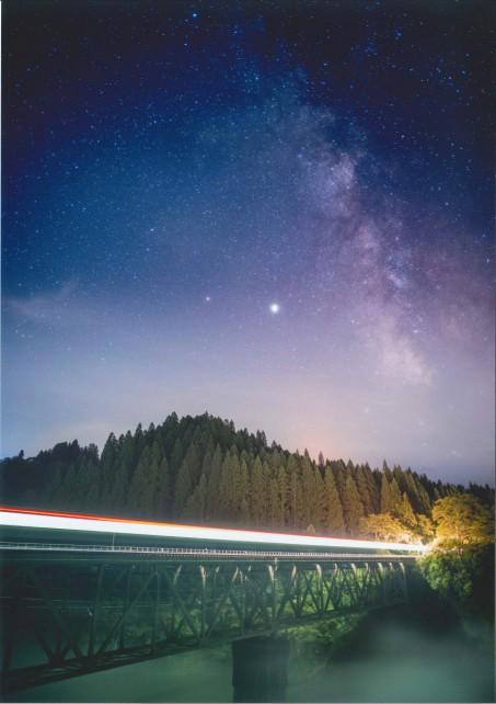 No77 銀河への最終列車